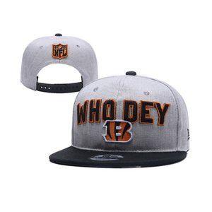 Cincinnati Bengals Snapback Hats